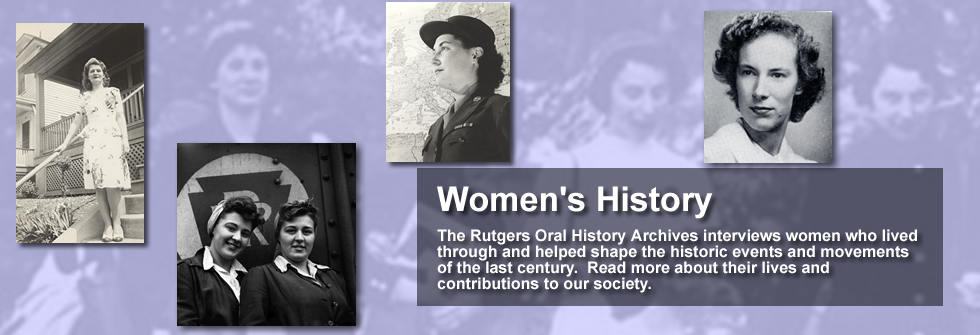ROHA Women's History